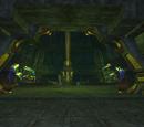 Sanctum of the Scaleborn