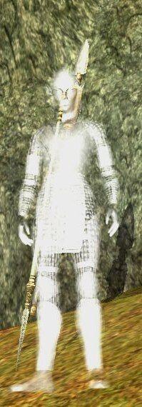 Aery Hunter III (Adept)
