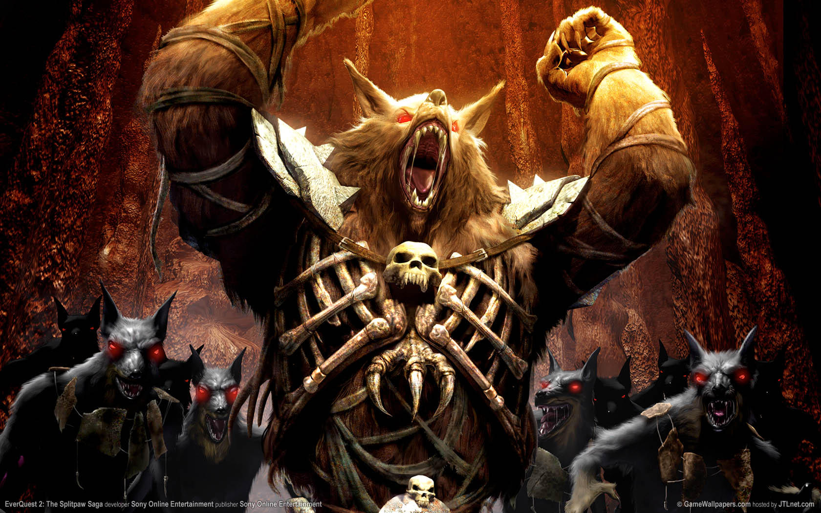 Category:Splitpaw Saga | EverQuest 2 Wiki | FANDOM powered