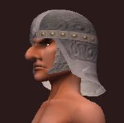 Stormcaller's Summer Weave Cap of Restoration (Equipped)