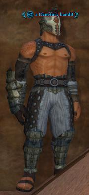 A Dunefury bandit