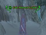 Gale Monarch E'yildir
