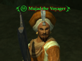 Mujad the Voyager