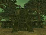 The Temple of Alliz