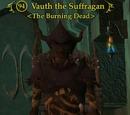 Vauth the Suffragan