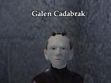 Galen Cadabrak