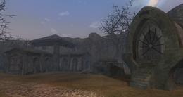 Graveyard - The