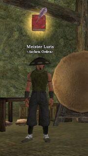 Master Luris