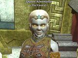 Queen Alwenielle (Maldura)