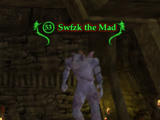 Swfzk the Mad
