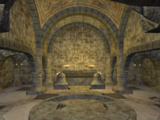 The Vault of Maelstrom