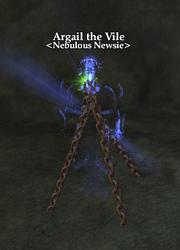 Argail the Vile