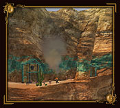 Dungeons in the Desert 01