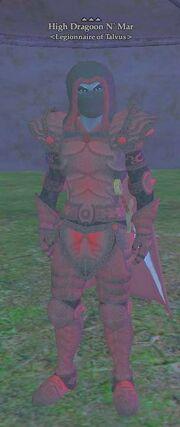 High Dragoon N`Mar