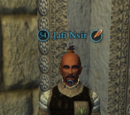 Jafi Nsir (The Court of Tears)