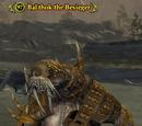 Bal'thok the Besieger
