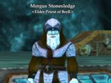 Mergus Stonesledge