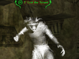 T`Lrzt the Tyrant