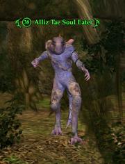 Alliz Tae Soul Eater