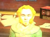 Assistant Tussle (Myrist)