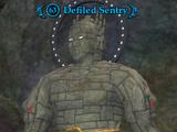 Defiled Sentry