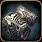 Forearms Icon 54 (Treasured)