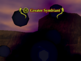 Greater Symbiant