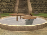 The Fountain of Valor