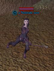 A Neonate seer