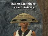 Baden Moonheart