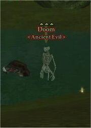 Doom (Kunzar Jungle)
