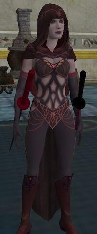 Nightshade III (Master)