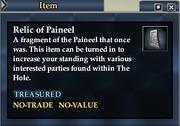 Relic of Paineel