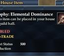 Trophy: Elemental Dominance