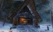 Coldwind Hall