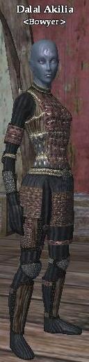 Dalal Akilia