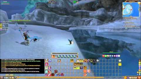Everquest 2 - A Channeler's Journey to 95 Part 5