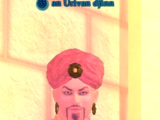 An Urivan djinn