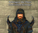 Bellengere the Three (Qeynos Capitol District)