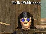Ebik Wobblecog