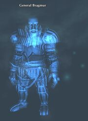 General Bragmur