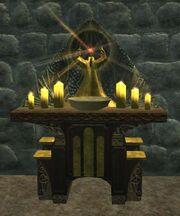 Merrek's Altar of Quellious (Visible)