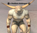A Frosthorn shadowgore