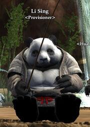 Li Sing