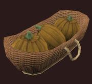 Basket-of-pumpkins