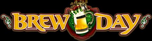 Brew Day Logo