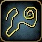 Icon string yellow 01 (Treasured)