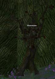 Mossmane