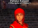 Pallasa Rargon