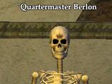 Quartermaster Berlon